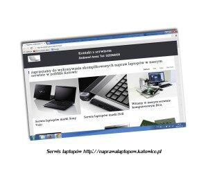 Katowice serwis laptopa